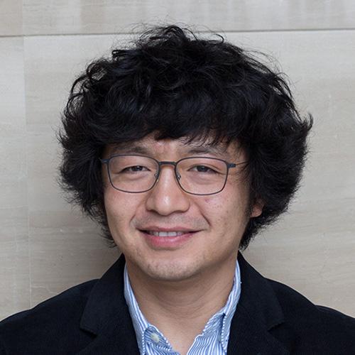 Project Leader, Lu Lab