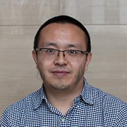 Project Leader, Bai Lab