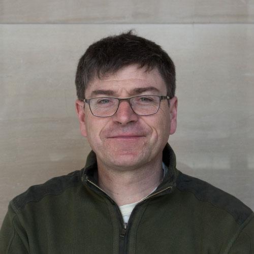 Jeremy Murray