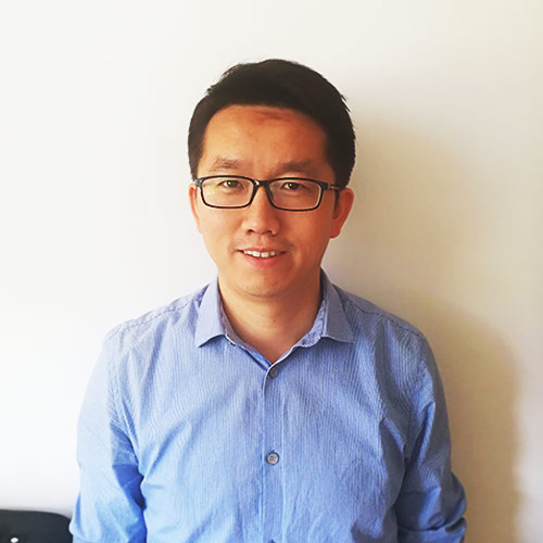Project Leader, Xiao Lab